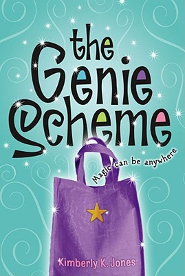 The Genie Scheme, Jones, Kimberly K.