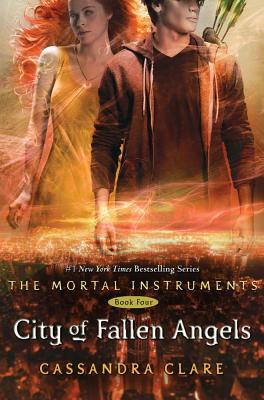 Image for City of Fallen Angels ( Mortal Instruments , Book 4 )  **SIGNED + Photo**