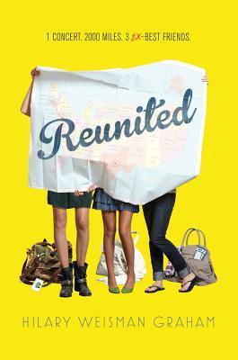 """Reunited, """"Graham, Hilary Weisman"""""""