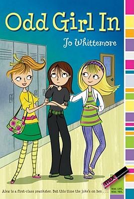 "Odd Girl In (mix), ""Whittemore, Jo"""