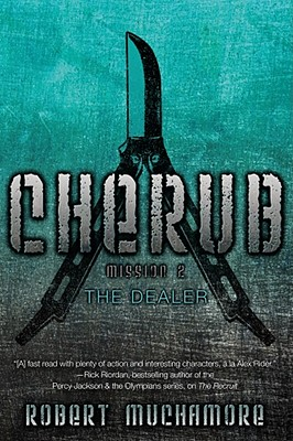Image for The Dealer (Cherub)