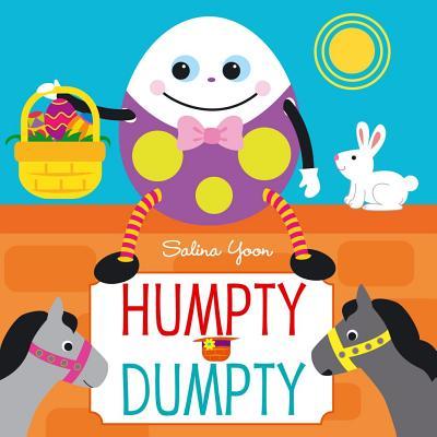 "Humpty Dumpty, ""Yoon, Salina"""