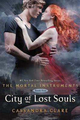 Image for City of Lost Souls  ( Mortal Instruments , Book 5 )  **SIGNED + Photo**