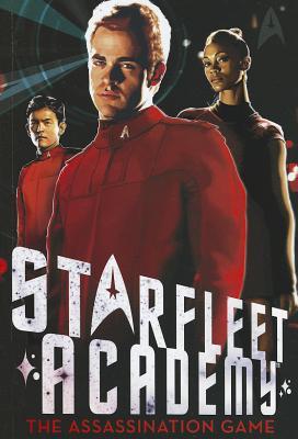 """The Assassination Game (Star Trek: Starfleet Academy), """"Gratz, Alan"""""""