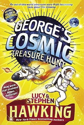Image for George's Cosmic Treasure Hunt (George's Secret Key)