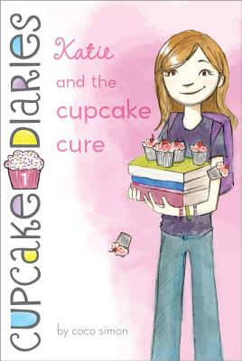 Katie and the Cupcake Cure (Cupcake Diaries (Quality)), Coco Simon