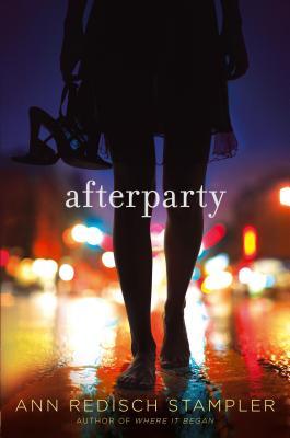 "Afterparty, ""Stampler, Ann Redisch"""