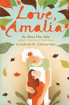 Image for Love, Amalia