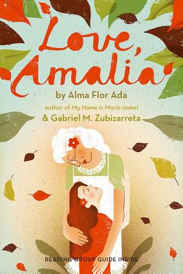 Image for LOVE, AMALIA