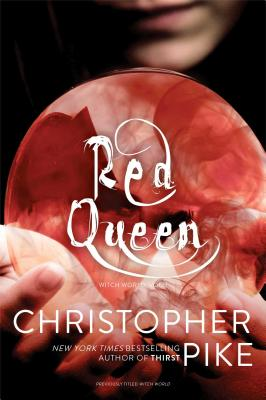 """Red Queen (Witch World), """"Pike, Christopher"""""""