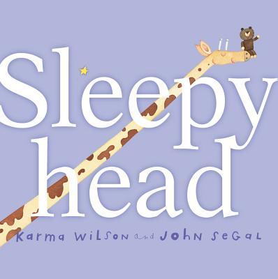 "Sleepyhead (Classic Board Books), ""Wilson, Karma"""