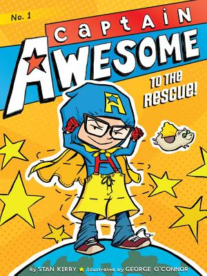 Image for 1 Captain Awesome to the Rescue