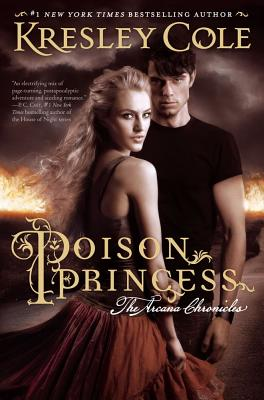 Image for Poison Princess (The Arcana Chronicles)