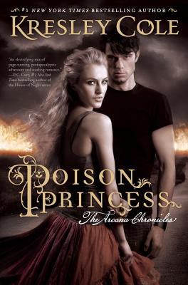 Image for Poison Princess (The Arcana Chronicles)