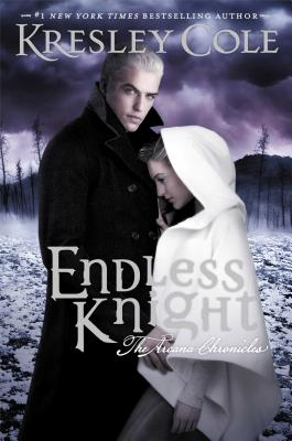 Image for Endless Knight (The Arcana Chronicles)
