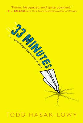 Image for 33 Minutes