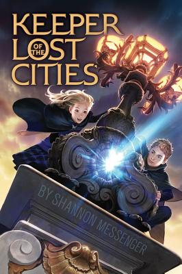 Image for KEEPER OF THE LOST CITIES
