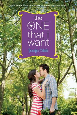 Image for The One That I Want