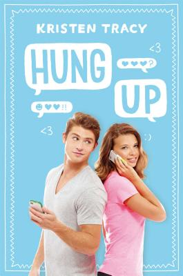 """Hung Up, """"Tracy, Kristen"""""""