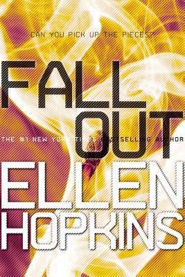 FALLOUT (CRANK, NO 3), HOPKINS, ELLEN