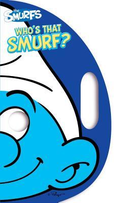 Who's That Smurf? (Smurfs Classic), Peyo