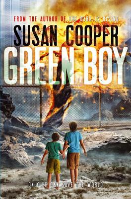 "Green Boy, ""Cooper, Susan"""