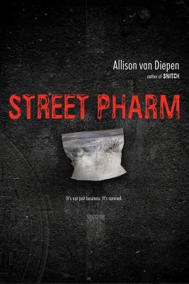 """Street Pharm, """"van Diepen, Allison"""""""