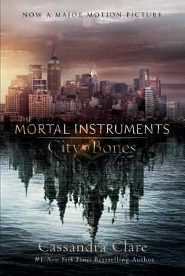 City of Bones: Movie Tie-in Edition (The Mortal Instruments), Cassandra Clare