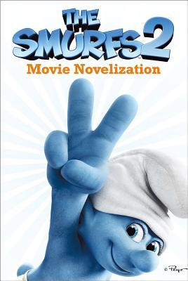 Image for The Smurfs 2 Movie Novelization (Smurfs Movie)