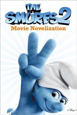 Image for The Smurfs 2 Movie Novelization (Smurfs Movie)