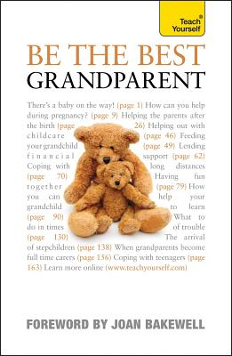 Image for Be the Best Grandparent (Teach Yourself)