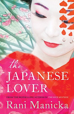 The Japanese Lover, Rani Manicka
