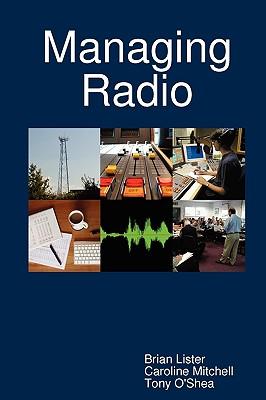 Image for Managing Radio