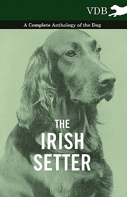 The Irish Setter - A Complete Anthology of the Dog, Various