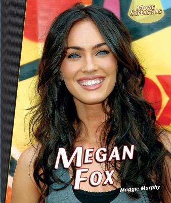 Megan Fox (Movie Superstars), Murphy, Maggie