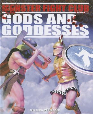 Image for Gods and Goddesses (Monster Fight Club)