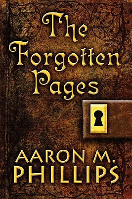 Image for The Forgotten Pages