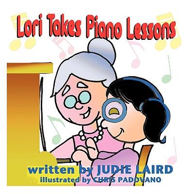 Lori Takes Piano Lessons, Laird, Judie