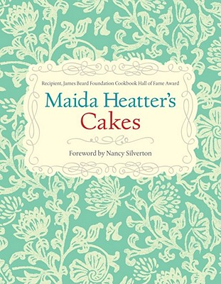 Image for Maida Heatter's Cakes