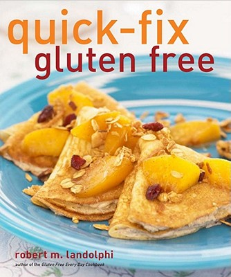 Image for QUICK-FIX GLUTEN FREE