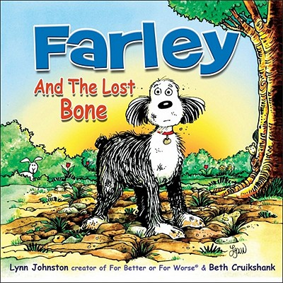 Image for Farley and the Lost Bone