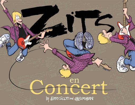 Image for Zits En Concert (Zits Treasury)