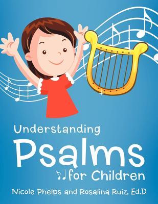 Image for Understanding Psalms for Children