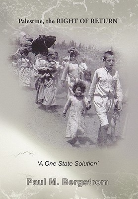 Image for Palestine, the RIGHT OF RETURN