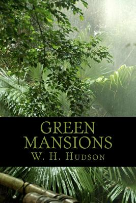 Image for Green Mansions