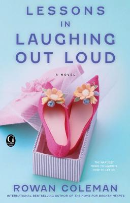 Image for Lessons in Laughing Out Loud