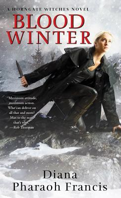 Image for Blood Winter