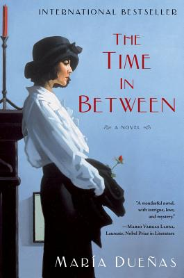 Image for The Time In Between: A Novel