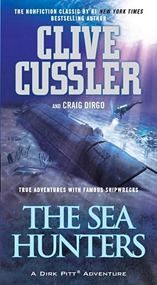 Image for The Sea Hunters