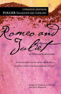 Image for Romeo and Juliet (Folger Shakespeare Library)